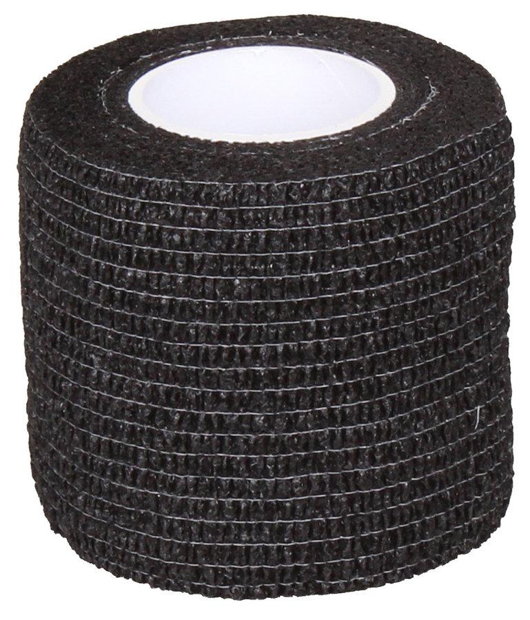 Černá hokejová omotávka Merco - délka 4,5 m