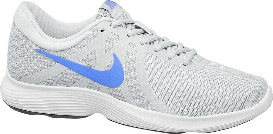 Šedé dámské tenisky Nike - velikost 41 EU