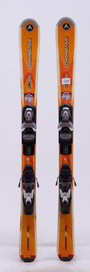 Dětské lyže Dynastar - délka 110 cm