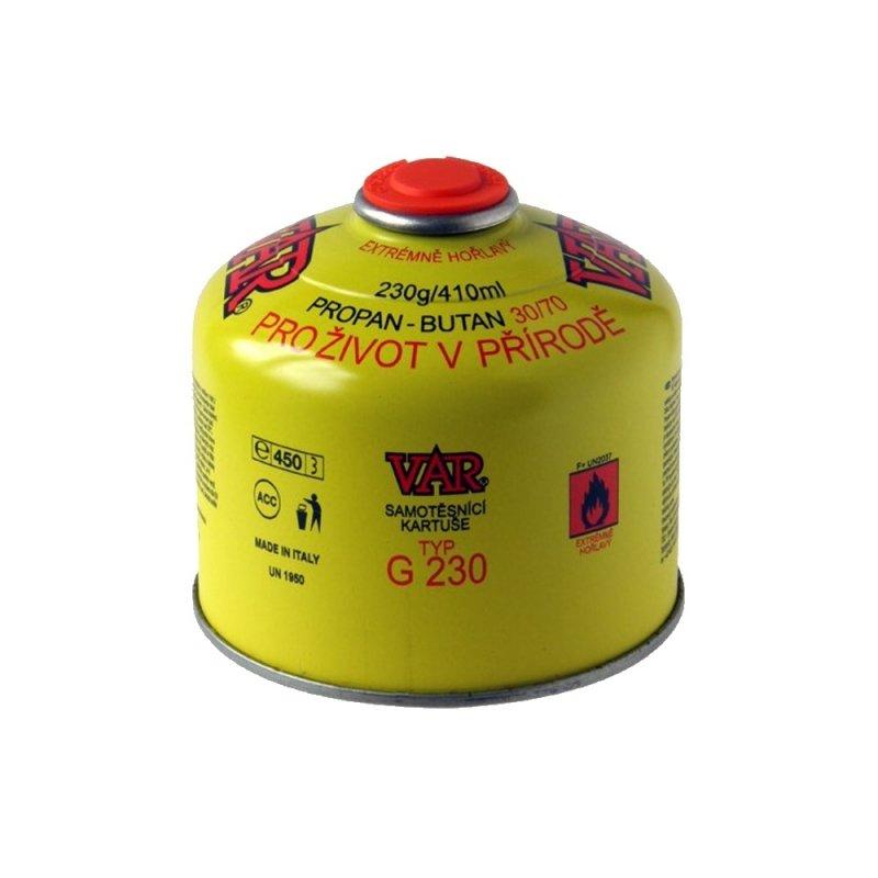 Plynová kartuše VAR - 220 g
