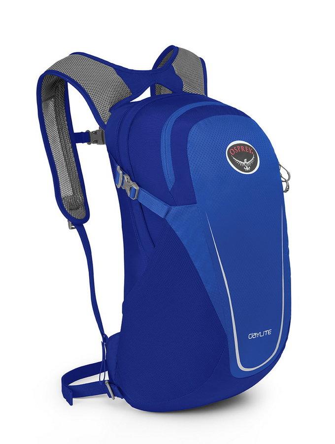 Modrý batoh Osprey - objem 13 l