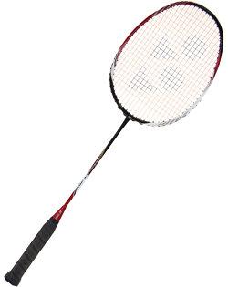 Raketa na badminton ArcSaber i-Slash, Yonex
