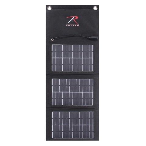 Solární nabíječka Molle, ROTHCO