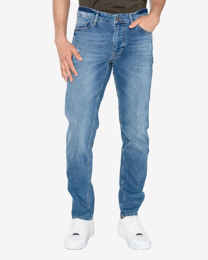 Modré pánské džíny Marc O'Polo