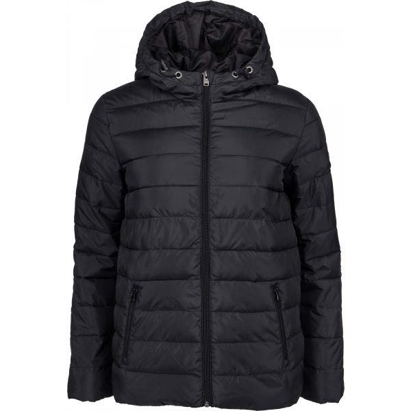 Černá dámská bunda Roxy