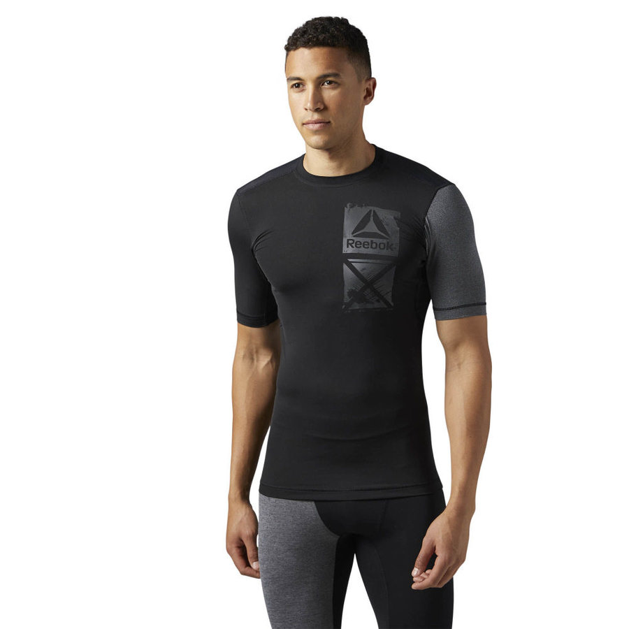 Pánské funkční tričko Reebok