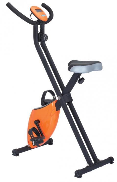 Rotoped X-Bike, Spartan - nosnost 110 kg