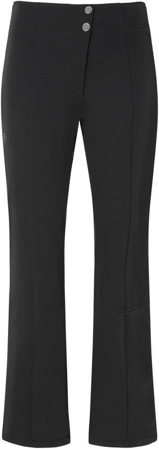 Černé dámské lyžařské kalhoty Descente - velikost 40