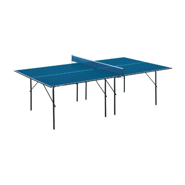 Modrý vnitřní stůl na stolní tenis S1-53i, Sponeta