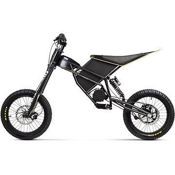 Elektrická motorka - Kuberg Freerider 8000 W XS