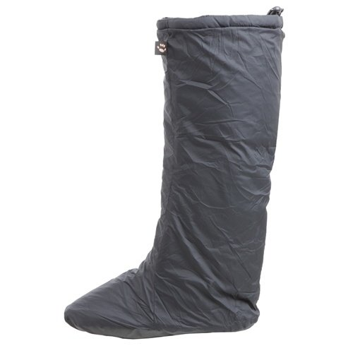 Šedé ponožky k podobleku