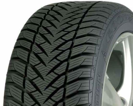 Zimní pneumatika Goodyear - velikost 255/55 R18