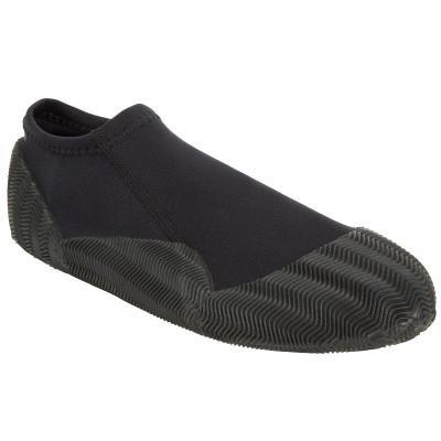 Černé boty na paddleboarding Itiwit