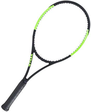 Tenisová raketa - Wilson Blade 98 L 2017 1