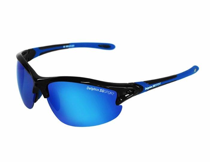 Polarizační brýle - Delphin Polarizační brýle SG Sport