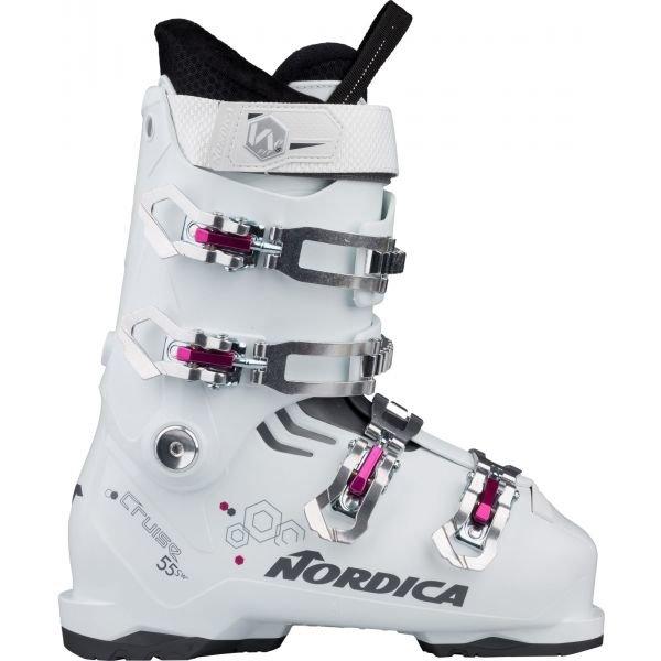 Dámské lyžařské boty Nordica