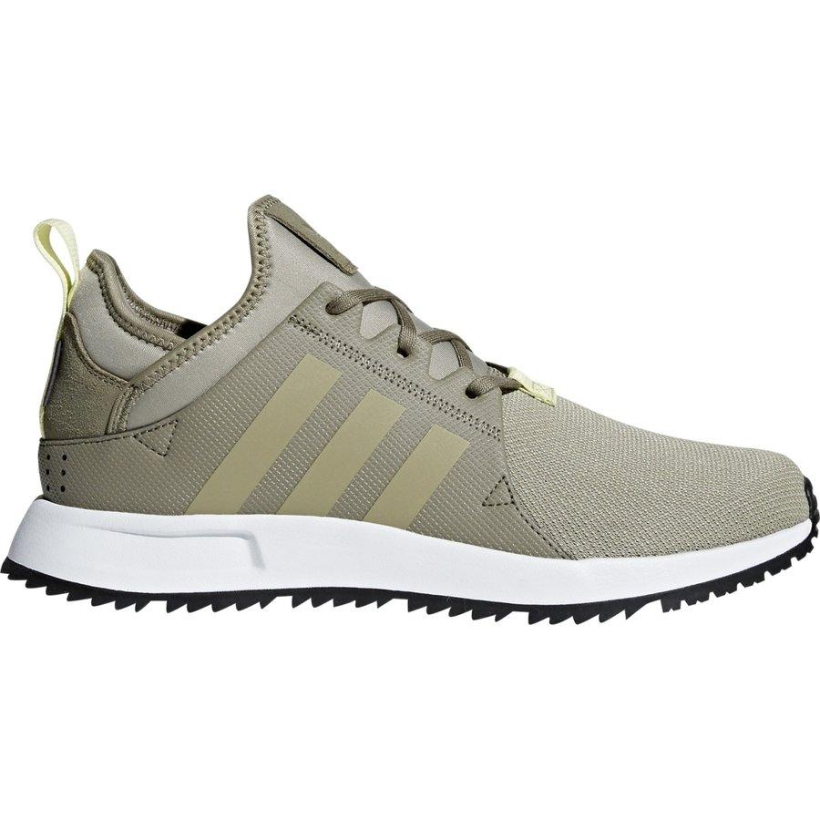 Zelené pánské tenisky X Plr, Adidas - velikost 42 EU