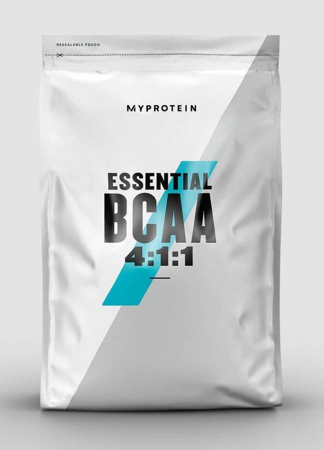 BCAA - BCAA 4: 1: 1 - MyProtein 250 g Neutral