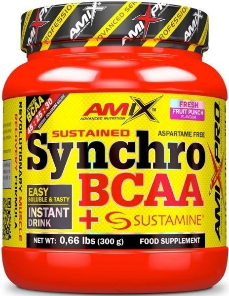 """BCAA Amix """"vodní meloun"""" - 300 g"""