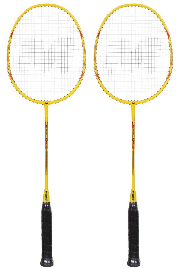 Sada na badminton Exel, Merco