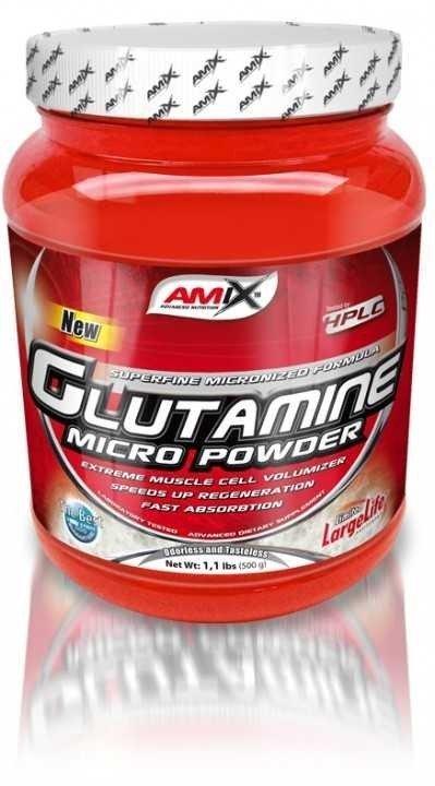 L-Glutamin Amix