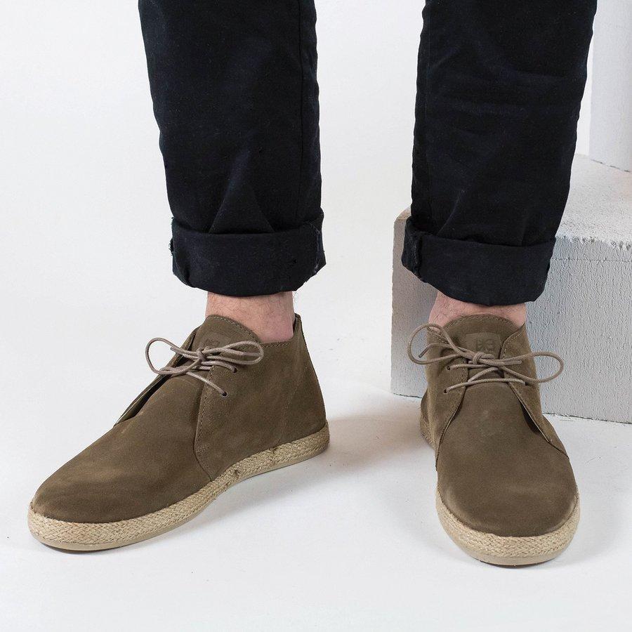 Pánské kotníkové boty Makia