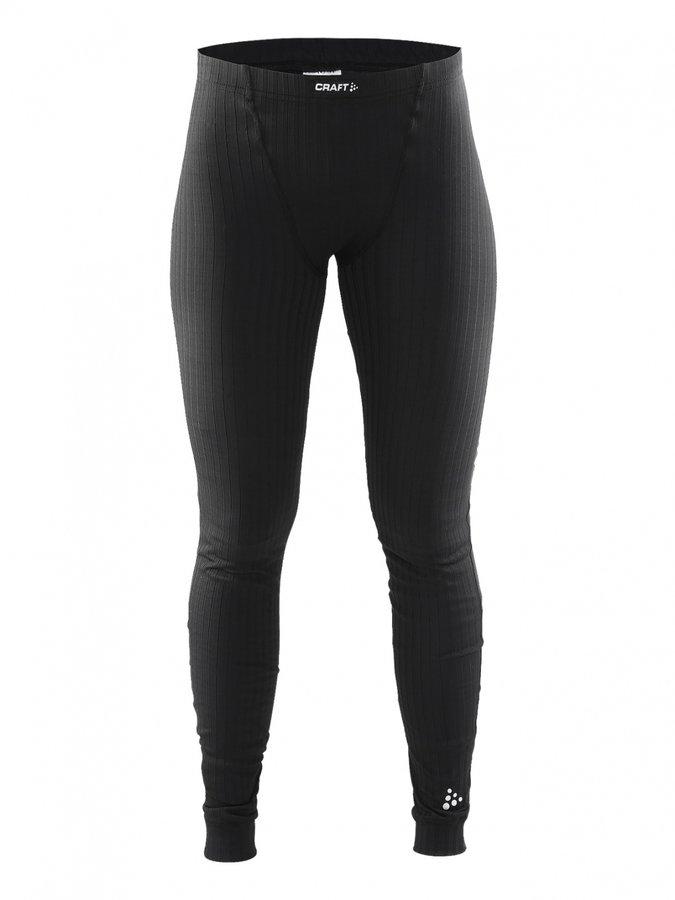 Černé dámské termo kalhoty Craft - velikost M