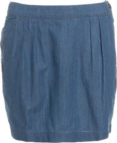 Modrá dámská sukně Sam 73 - velikost XL