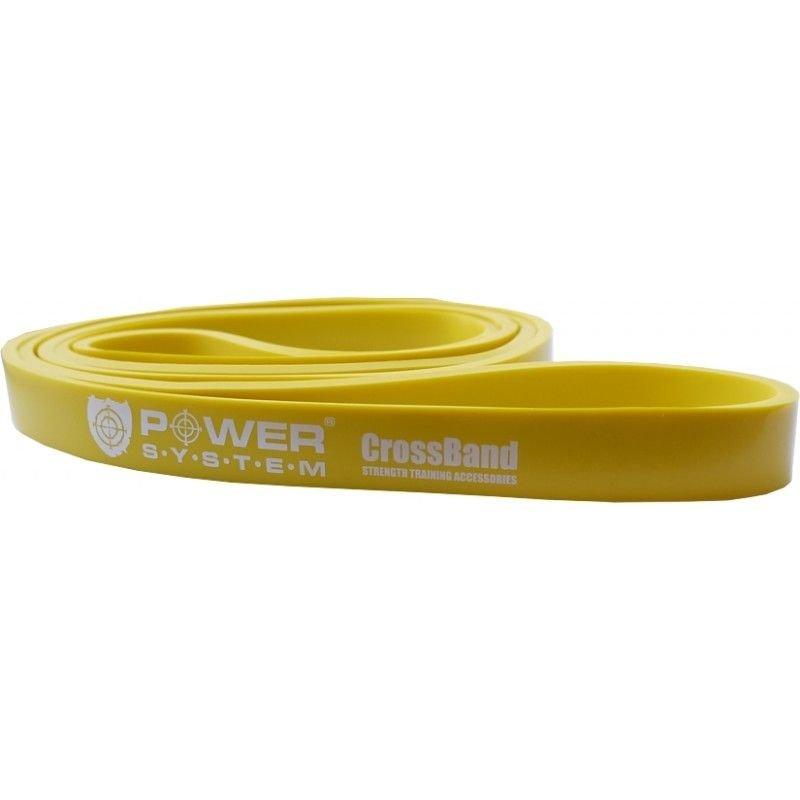 Posilovací guma - Posilovací guma Cross Band Level 1 - Power System
