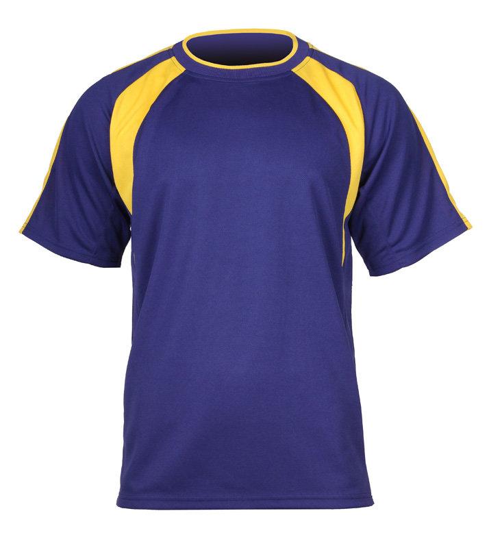 Modrý fotbalový dres Chelsea, Merco - velikost XL