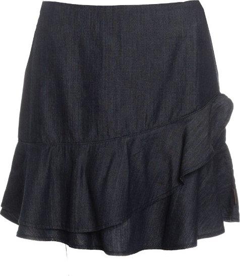Černá dámská sukně Sam 73