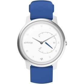 Modré chytré hodinky Move ECG, Withings