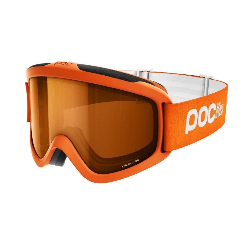 Lyžařské brýle - POC ito IRIS Fluor.Oran