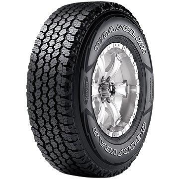 Letní pneumatika Goodyear - velikost 235/65 R17