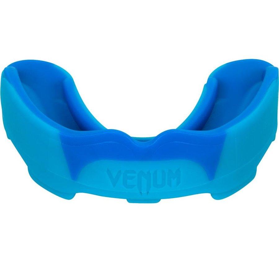 Modrý chránič na zuby na bojové sporty Venum
