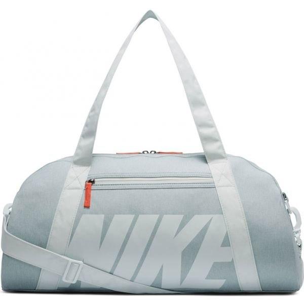 Šedá dámská sportovní taška Nike