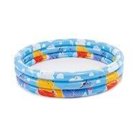 Nadzemní nafukovací dětský kruhový bazén INTEX - průměr 147 cm a výška 33 cm