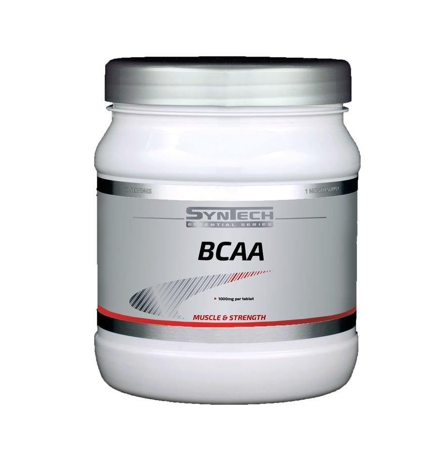 BCAA - SynTech BCAA 300 Caps