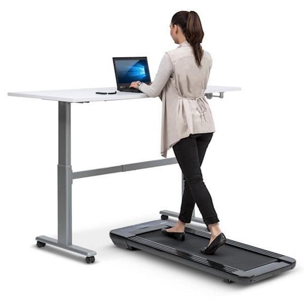 Běžecký pás Workspace Go, Capital Sports - nosnost 100 kg