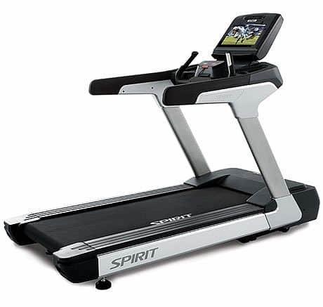 Běžecký pás Commercial CT900ENT, Sole Fitness - nosnost 204 kg