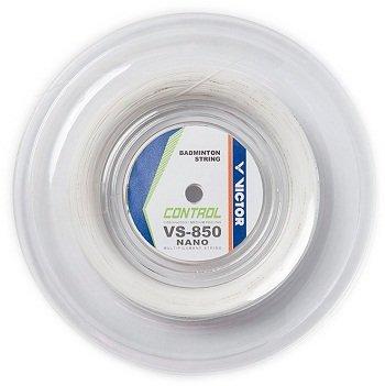 Badmintonový výplet VS-850 Nanotec, Victor - průměr 0,68 mm