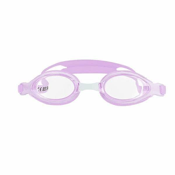 Růžové plavecké brýle F-1600 AF, SPURT