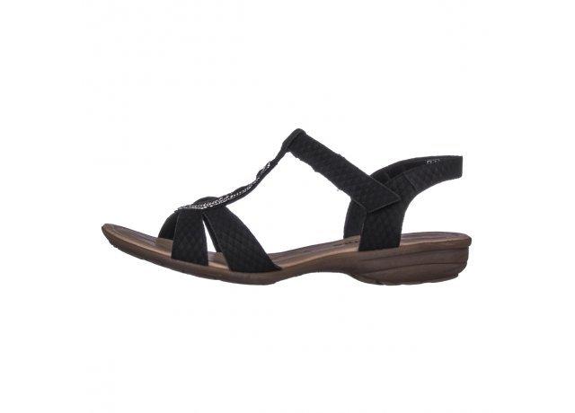 Sandály - Sandály REMONTE R3641-02