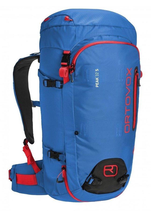 Modrý turistický batoh Ortovox - objem 32 l