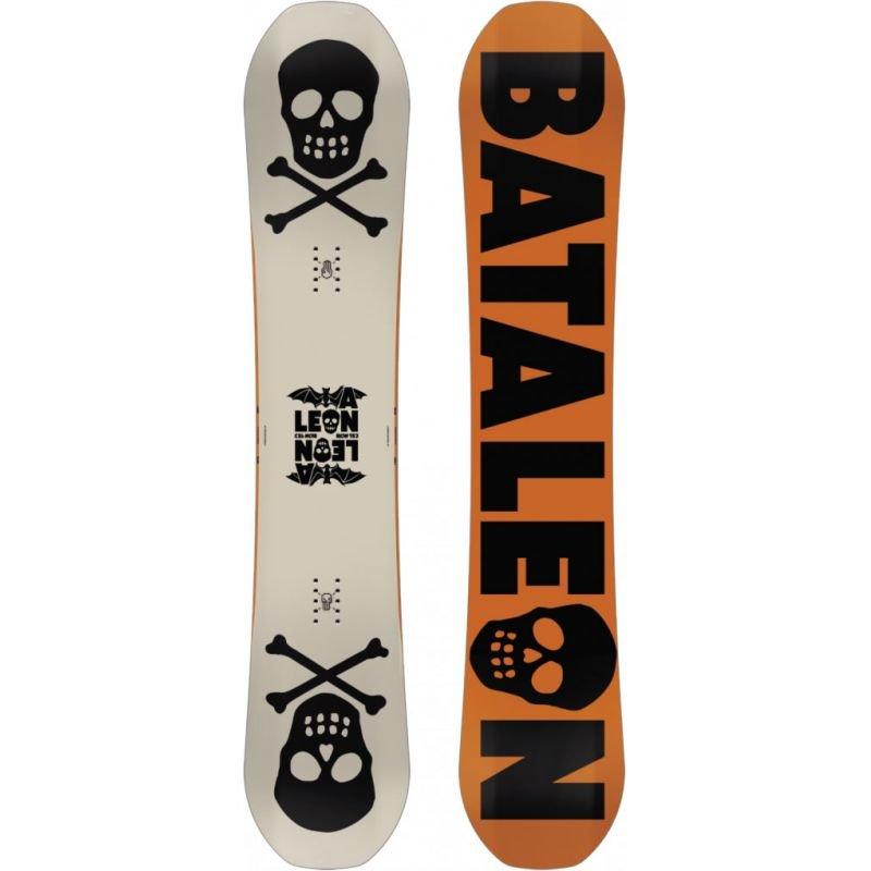 Snowboard bez vázání Bataleon