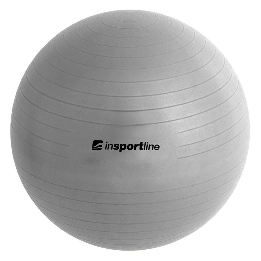 Gymnastický míč s pumpou Top Ball, inSPORTline