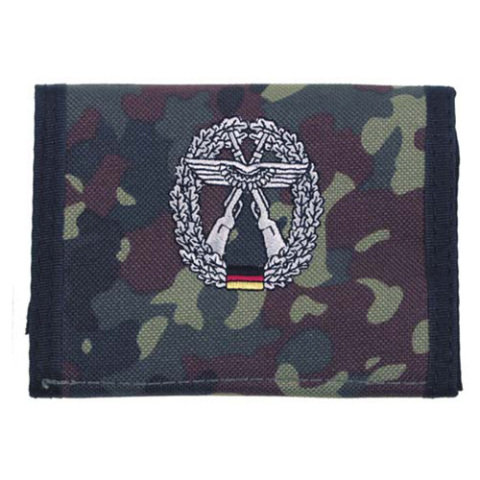 Peněženka - Peněženka LW SICHERUNGST. FLECKTARN