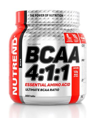 BCAA - Nutrend Bcaa 4:1:1 300 tablet