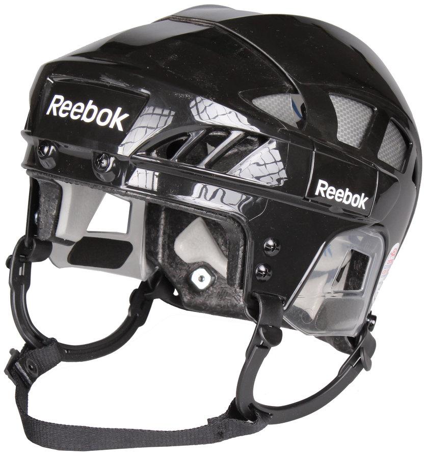 Hokejová helma - Reebok 7K černá S
