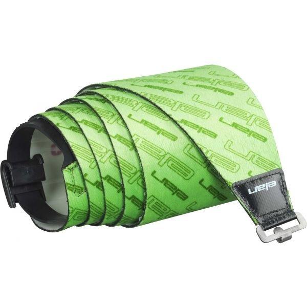 Zelené skialpové pásy Elan - délka 156 cm